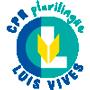 Colexio Luis Vives Logo